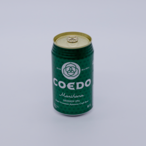 COEDO 缶 毬花